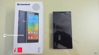 Купить Lenovo P70-t