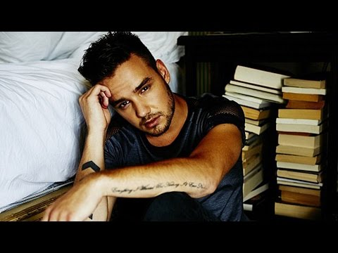 Liam Payne Opens Up On Drinking Problem & Future of 1D