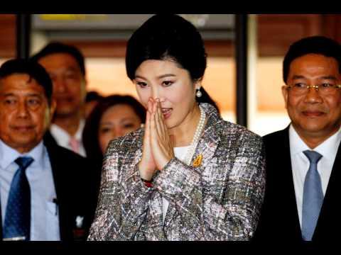 Former Thai PM Yingluck Shinawatra Impeached by Junta Backed Legislature