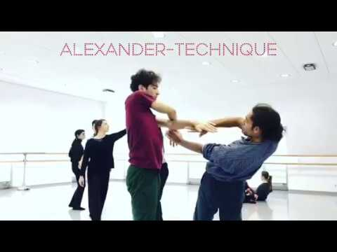 Alexander Technik und Körperperformance/ Alexander-Technique and Bodyerformance