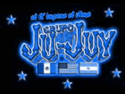 GRUPO JUJUY EL QUE IMPONE EL RITMO *** RENCUENTRO DE ORGANOS ***