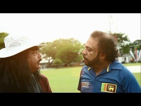 Cricket Cricket - CeeJay Feat Sunil Perera  (ICC T20 Cricket...