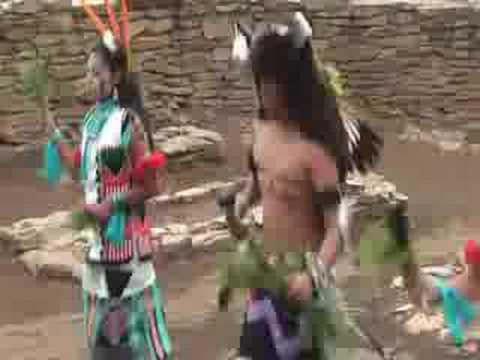 Hopi Buffalo Dance 1
