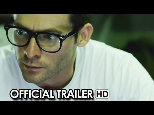 THE PHOENIX PROJECT Official Trailer (2015) - Sci-Fi Drama Movie HD