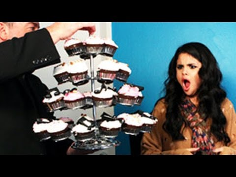 Selena Gomez 22nd Birthday Special Video - No Need for Justin Bieber