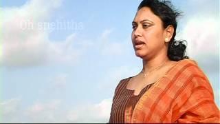 Nirasa Meghalu - O Snehitha - Telugu christian song