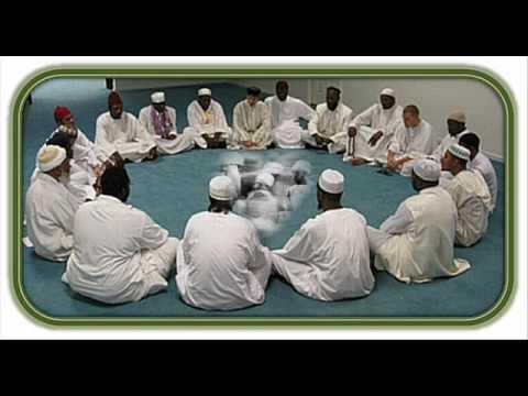 Seyidina ahmad tijani (bousemghoun) sufi soufi ilahi illahi tasawuf tassawouf dhikr zikr allah