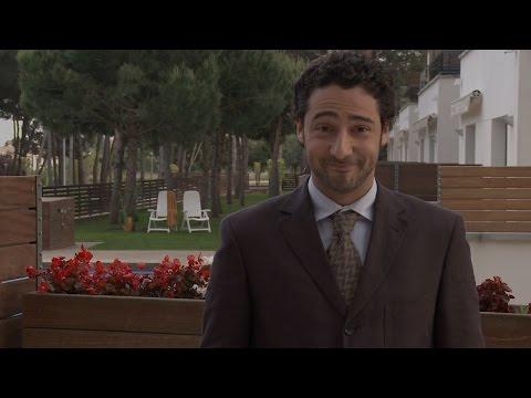 Sandro, el Number One - LingusTV, learn Spanish by sitcom