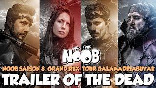 NOOB - Trailer of the dead