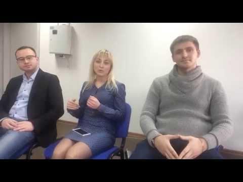 Тренинг для риэлторов Минск, отзыв |Тренинг Беларусь | Бизнес тренер Беларусь