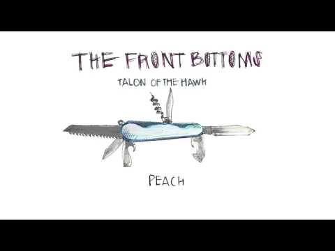 The Front Bottoms - Peach