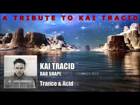 KAI TRACID MIX (Best Of Kai Tracid 1998-2003)