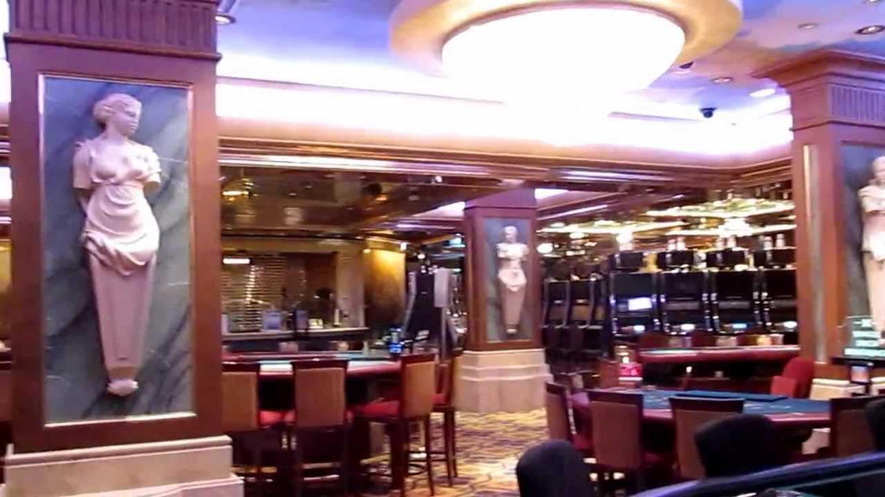 Celebrity Summit Ship Tour (2019) - YouTube