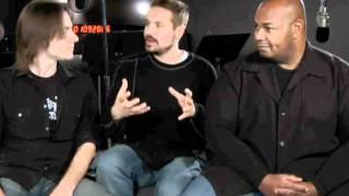 ThunderCats Interview - Cast
