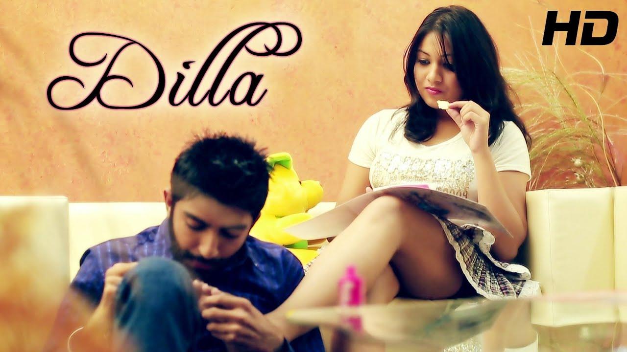 Punjabi Song Dilla By Raminder Randhawa Official Full