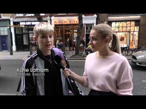 STREET STYLE | London Fashion Week Spring Summer 2016 | Fashion One