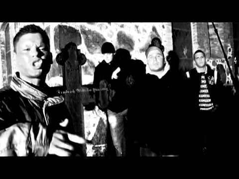 Nord Nord Muzikk feat. LTC - Phantom Posse VIDEO !!!