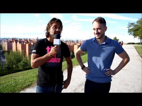 LACAJADMUSICA.ORG | ELIO GONZÁLEZ - ENRIQUE ARCE presentan