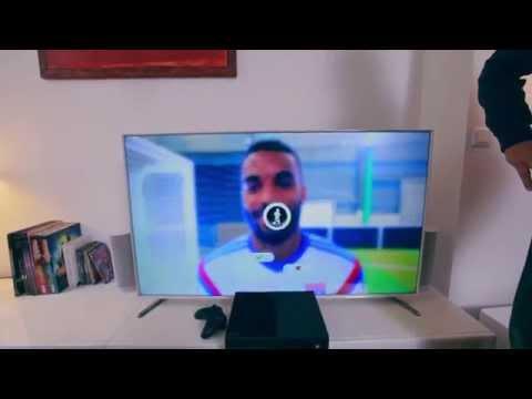 Tuto FIFA 15: Les dribbles (ft. Pierre Ménès, A. Lacazette, B. Grannec)