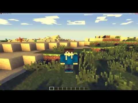 Descargar Minecraft 1.5.2 Con Mods Instalados; Y 1.7.9