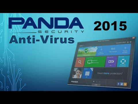 Panda Free Antivirus 2015 Review