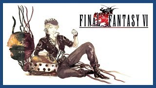 Final Fantasy VI Analysis | The Power of Collaboration
