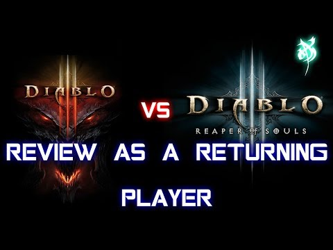 Diablo 3 Review & Discussion  (2017) - Returning Vanilla Player