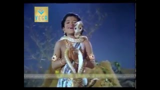 Puneeth Rajkumar || Bhakta Prahlada Movie || Haavana Hidadu Video Song