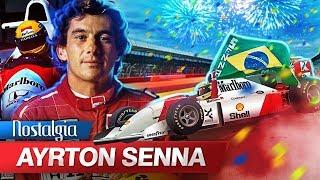 download lagu Ayrton Senna - Nostalgia gratis