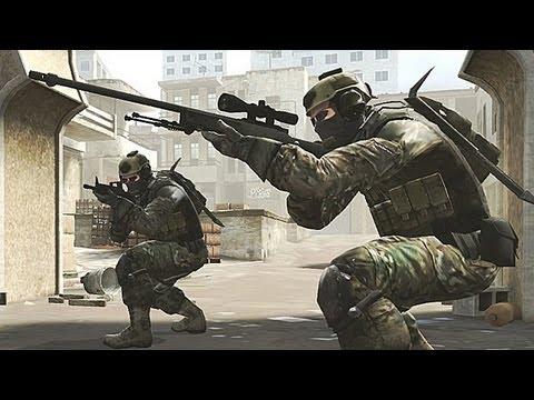 Counter-Strike Global Offensive - Vorschau, First Facts und Trailer-Analyse zu CS GO (Gameplay)