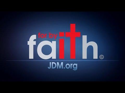 For By Faith