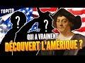 Top 7 des peuples qui ont découvert l'Amérique, bi