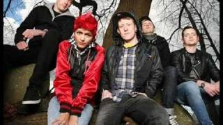 Watch Sonic Boom Six Marching Round In Circles video