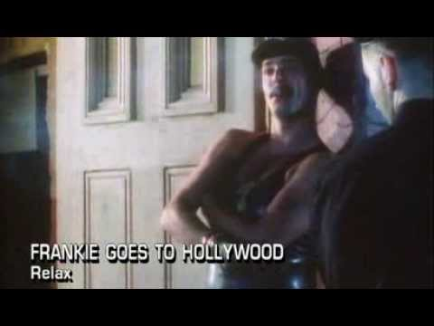 Frankie Goes To Hollywood - Relax (