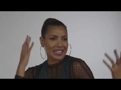 Julissa Bermudez On Being Afro-Latina, Single, & New TV ONE Movie