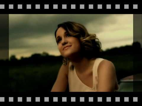 Britt Nicole - The Lost Get Found (acoustic) + Lyrics video
