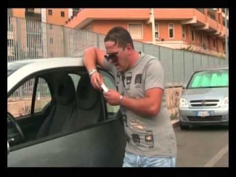 NICO ARMENISE (COMME FUMO) ANGELO CAVALLARO
