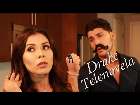 Drake Telenovela