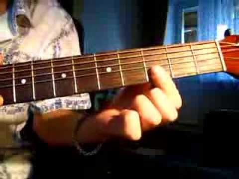 Гарик Кричевский - Привокзальная Тональность (Am) Песни под гитару