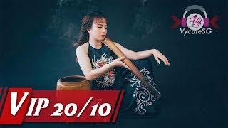 Nonstop Nhạc Sàn Ngày Phụ Nữ VN 20/10 Hàng VIP 100 Track Sự Kết Hợp Hoàn Hảo Dành Tặng Chị Em