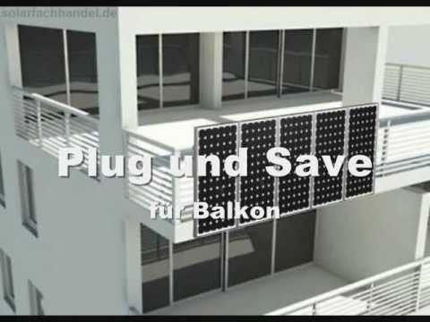 Sun Invention Plug and Save - Produkte