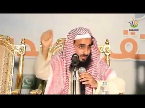 كل المسلمين في الجنة إلا من يأبى