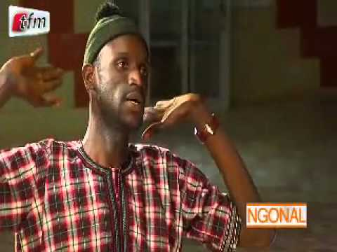 Ngonal reçoit ladjoint au maire de Thies Yakhouba Diatara -...