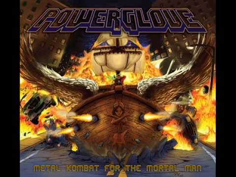 Powerglove - Vanquish The Horrible Nigth