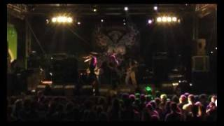 Dawnfall - Shadow Rider (Zephyr Rock Fest