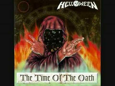 Helloween - Befor The War