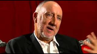 Pete Townshend interview on touring, Tommy and The Who