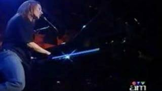 Watch Tori Amos Strange video