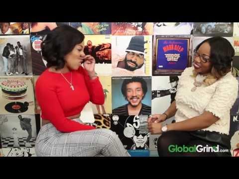 K.michelle Talks Lesbian Sex Tape, Rick Ross, Motherhood, & Getting Robbed video