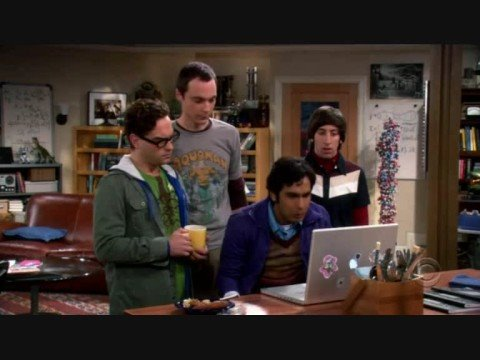 The Big Bang Theory - Live from New Delhi